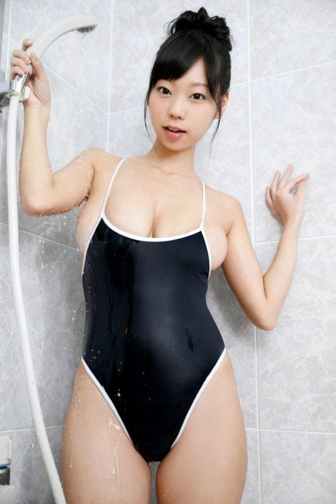 エロすぎる水着・競泳水着の画像まとめ 13