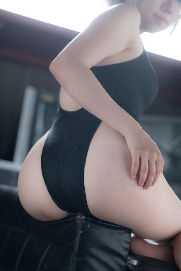 コスプレイヤー 松岡奈々さんのエロいコスプレ画像 11