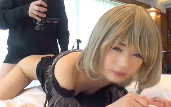 アイドルマスターシンデレラガールズ 高垣楓のエロいコスプレ画像 22