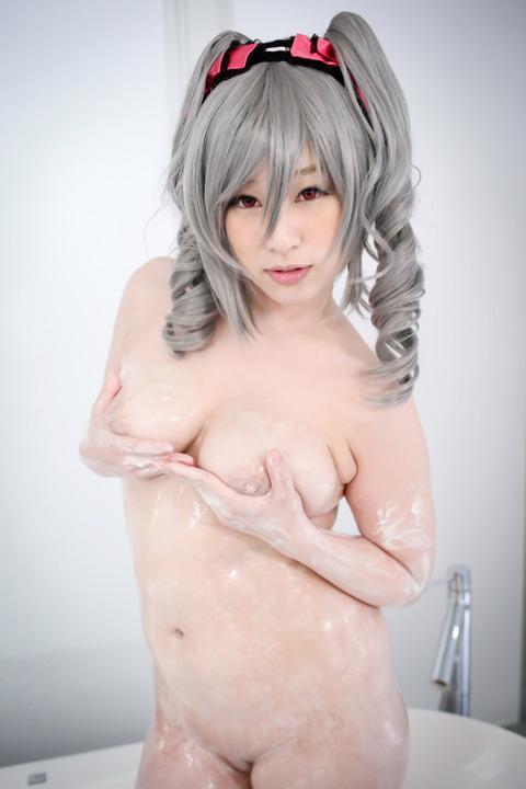 アイドルマスターシンデレラガールズ 神崎蘭子のエロいコスプレ画像 Vol.2 01
