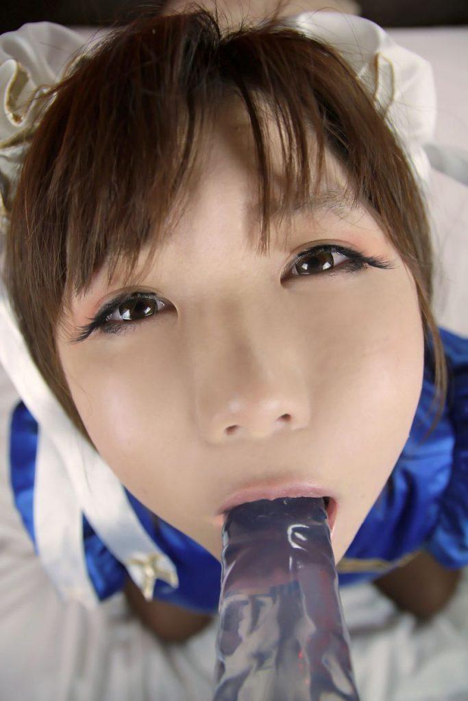 ストリートファイターシリーズ 春麗のエロいコスプレ画像まとめ Vol.3 23