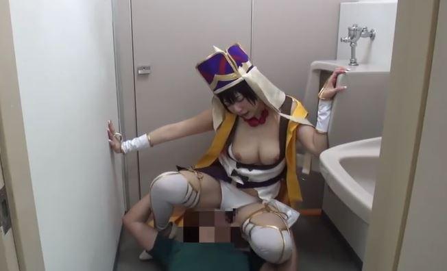 FGO 玄奘三蔵のエロいコスプレ画像まとめ 21