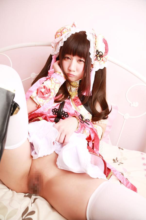ラブライブ! 矢澤にこのエロいコスプレ画像まとめ Vol.2 13